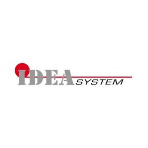 Power Cable 2 Pol.  - Black 1.0m